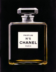 No 5 chanel