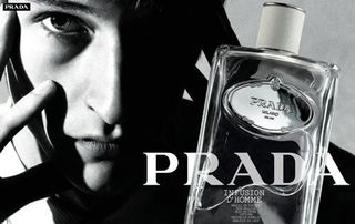 Prada infusion homme