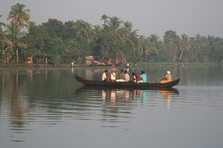 Kerala backwaters 3